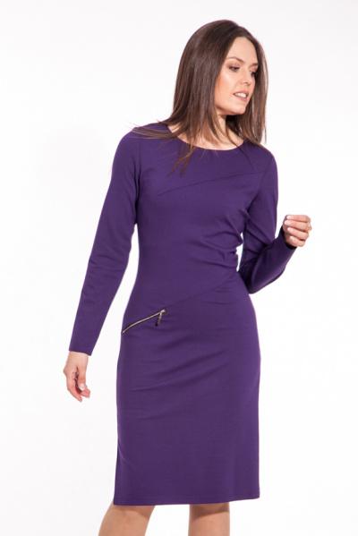 Платье, П-496/1
